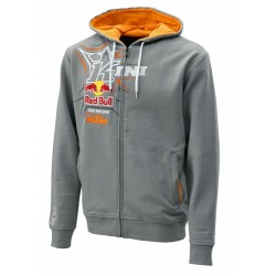 Sweat Zip KTM REDBULL