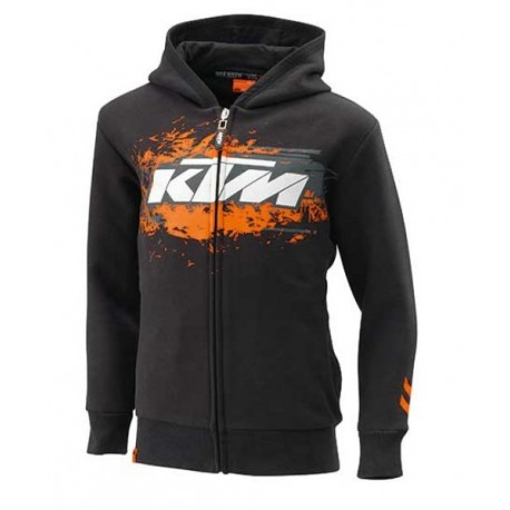Sweat Zip KTM Hold Out