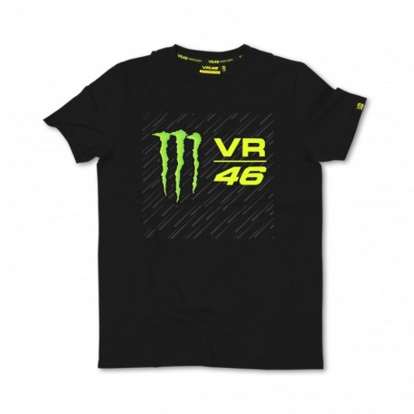 Tee Shirt Monster VR46