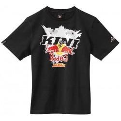 Tee Shirt KTM RED BULL