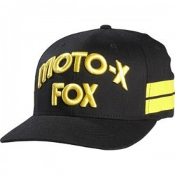 Casquette FOX Hall Of Fame
