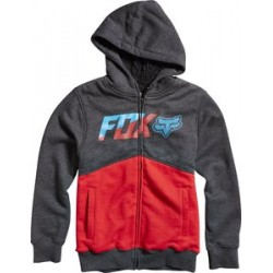 Sweat FOX Bustler Sherpa Zip