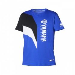 T-shirt Paddock Bleu