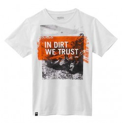 Tee Shirt KTM Obsessed