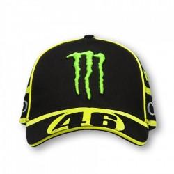 Casquette Valentino Rossi Monster